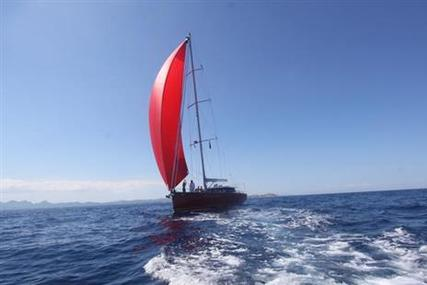 MOODY HANSE YACHTS 62 DS for sale in Turkey for €690,000 (£590,233)