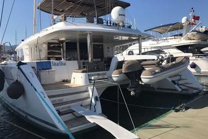 Lagoon 56 S2 for sale in Turkey for €920,000 (£788,272)