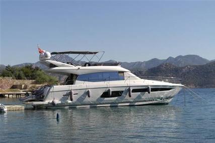 Prestige 550 for sale in Turkey for €900,000 (£777,914)