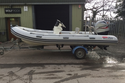 Valiant V520 (2007) for sale in United Kingdom for £11,995