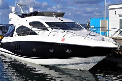 Sunseeker Manhattan 52 for sale in Turkey for €425,000 (£389,487)