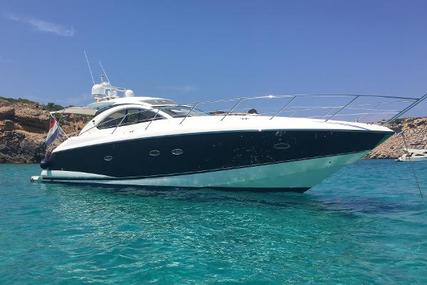 Sunseeker Portofino 47 for sale in Spain for €275,000 (£246,213)