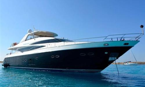 Image of Princess 95MY for sale in Russia for €2,300,000 (£1,942,814) Black sea, Russia