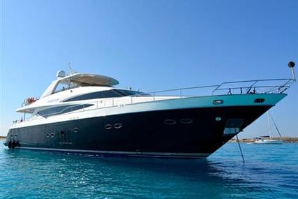Princess 95MY for sale in Russia for €2,300,000 (£2,080,676)