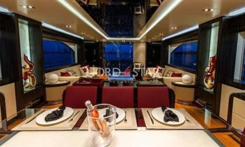 Image of Dominator 29M for sale in United States of America for $4,150,000 (£3,242,339) Palm Beach, United States of America