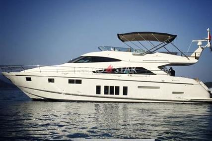 Fairline Squadron 65 for sale in Turkey for €1,330,000 (£1,156,331)