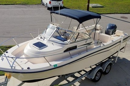 Grady-White Seafarer 226 for sale in United States of America for $38,900 (£29,630)