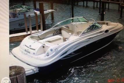 Sea Ray 240 Sundeck for sale in United States of America for $28,000 (£21,573)