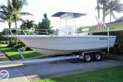 Sea Fox 237 CC for sale in United States of America for $18,750 (£14,259)