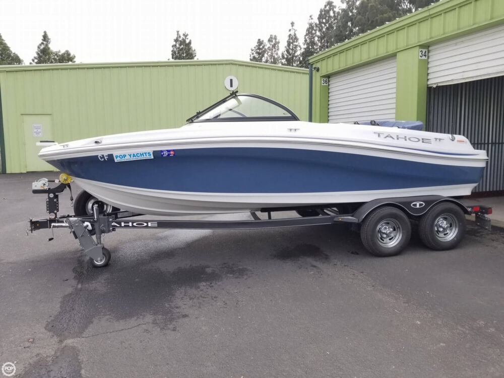 Tahoe 500 TF for sale in United States of America for $35,900