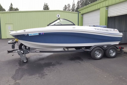 Tahoe 500 TF for sale in United States of America for $38,900 (£29,312)