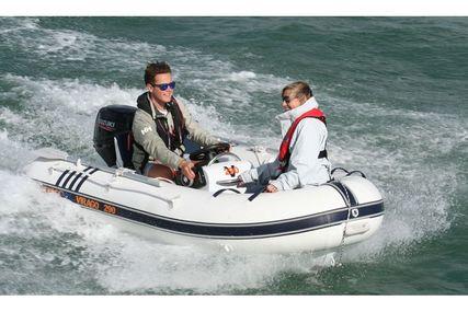 Excel Virago 290 Mini RIB for sale in United Kingdom for £7,700