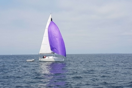 Beneteau First 27.7 for sale in France for €33,000 (£28,275)