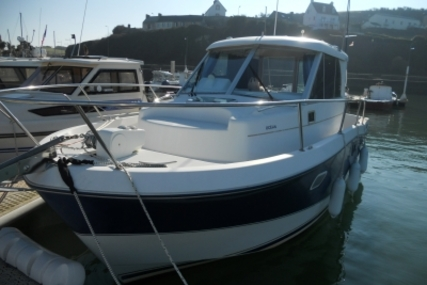 Beneteau Antares 760 for sale in France for €35,000 (£30,334)