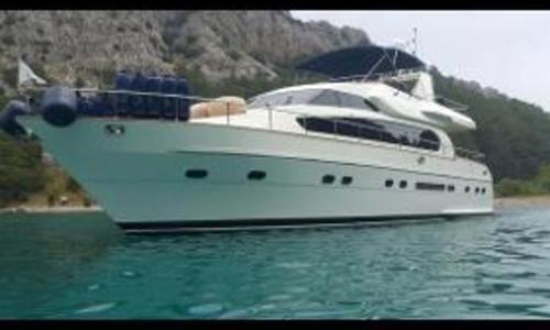 Monte Fino 66' for sale in Turkey for €425,000