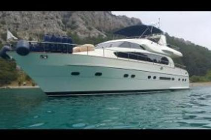 Monte Fino 66' for sale in Turkey for €425,000 (£363,549)