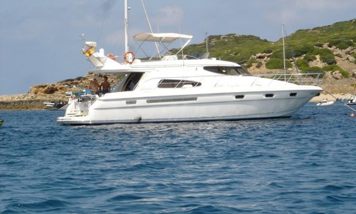 Image of Sealine T51 for sale in Netherlands for €229,500 (£193,332) Netherlands