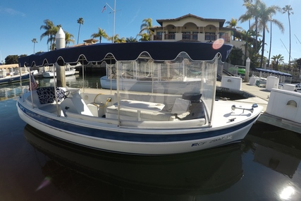 Duffy Electric Boats Snug Harbor for sale in United States of America for $11,900 (£9,486)