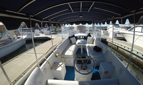 Image of Duffy Electric Boats Snug Harbor for sale in United States of America for $11,900 (£9,227) Newport Beach, United States of America