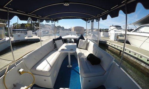 Image of Duffy Electric Boats Snug Harbor for sale in United States of America for $11,900 (£9,486) Newport Beach, United States of America