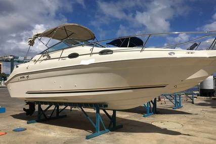 Sea Ray 250 Sundancer for sale in United States of America for $18,650 (£14,737)