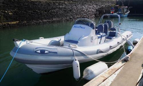 Image of Ribeye Playtime 600 for sale in United Kingdom for £21,995 Plymouth, United Kingdom