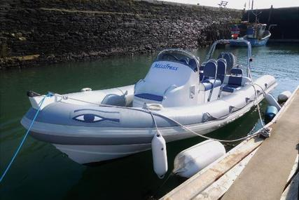 Ribeye Playtime 600 for sale in United Kingdom for £21,995