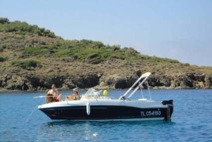 Jeanneau Cap Camarat 625 WA for sale in France for €14,500 (£12,552)