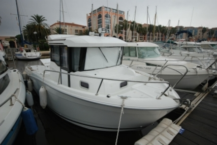 Jeanneau Merry Fisher 695 Marlin for sale in France for €48,000 (£41,071)