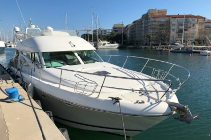 Prestige 46 for sale in France for €197,000 (£170,277)