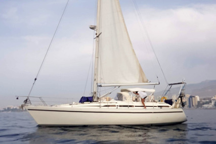 Moody 376 for sale in Spain for €64,000 (£58,547)