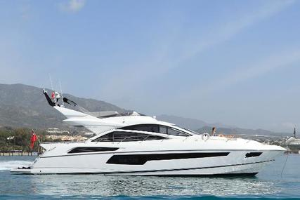 Sunseeker 68 Sport Yacht for sale in Spain for £1,299,000