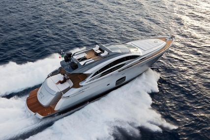 Pershing 74 for sale in Spain for €2,990,000 (£2,585,968)