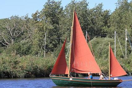 Drascombe Lugger for sale in United Kingdom for £16,458