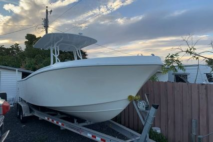 Mako 261 for sale in United States of America for $44,500 (£34,496)