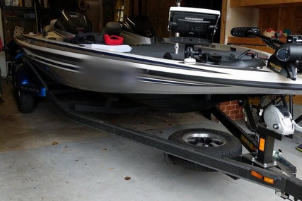 Skeeter FX21 for sale in United States of America for $55,300 (£43,499)
