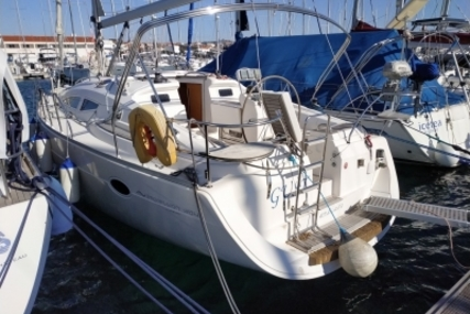 Elan Impression 384 for sale in Croatia for €76,000 (£65,011)