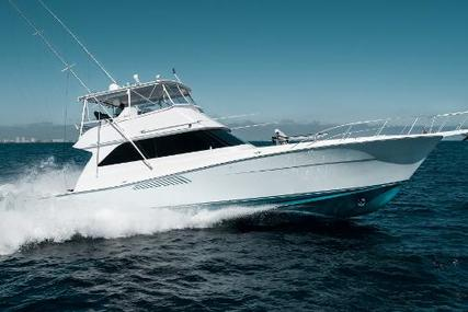Viking Yachts 58 Convertible for sale in United States of America for $475,000 (£381,624)