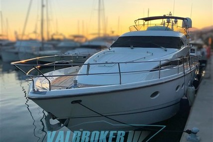 Fairline Squadron 62 for sale in Italy for €285,000 (£246,182)