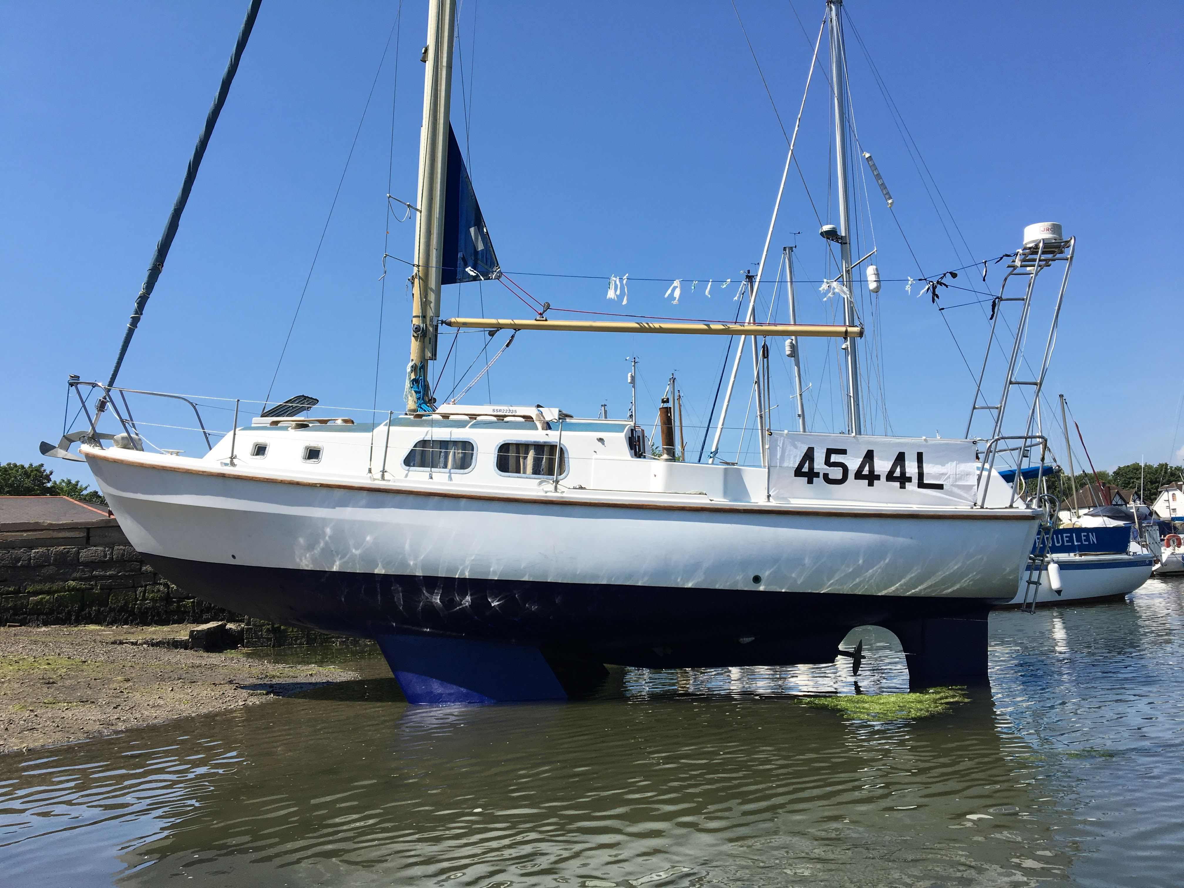 Westerly Pentland for sale in United Kingdom for £13,900