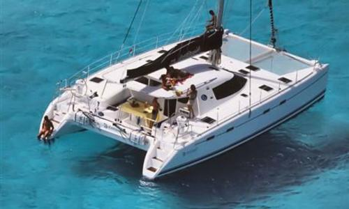 Image of Nautitech 47 for sale in Greece for €280,000 (£255,710) Greece