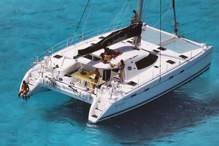 Nautitech 47 for sale in Greece for €295,000 (£269,387)