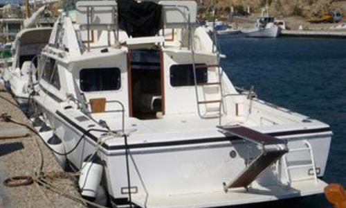 Image of Bertram for sale in Greece for €45,000 (£38,818) Greece