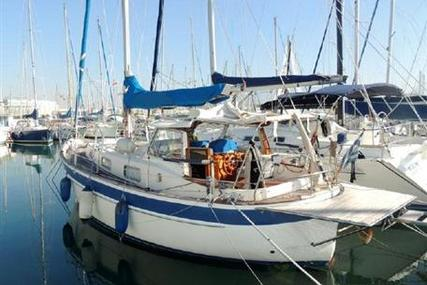 Hallberg-Rassy 94 Kutter for sale in Greece for €56,000 (£49,769)