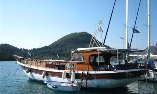 Image of gulet 17m. for sale in Greece for €59,000 (£50,446) Greece