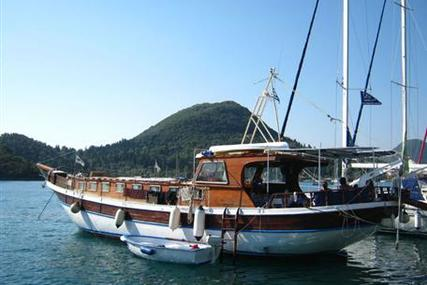 gulet 17m. for sale in Greece for €59,000 (£53,898)