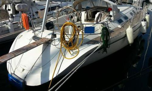 Image of Beneteau First 45 F5 for sale in Greece for €60,000 (£51,870) Greece