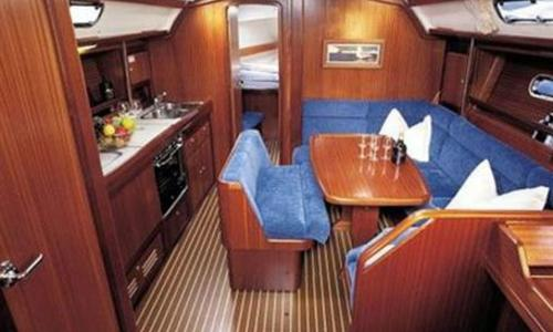 Image of Bavaria Yachts 41 for sale in Greece for €60,000 (£54,684) Greece
