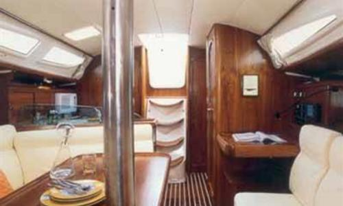 Image of Jeanneau Sun Odyssey 35 for sale in Greece for €55,000 (£47,755) Greece