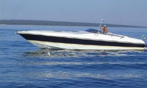 Image of Benetti 40 Offshore for sale in Greece for €70,000 (£60,779) Greece
